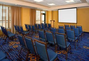 Meeting Packages (starting at $32.95 per person), Courtyard Washington Capitol Hill/Navy Yard, Washington