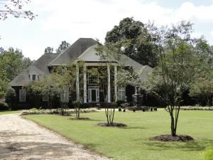 Shirley Plantation Estates