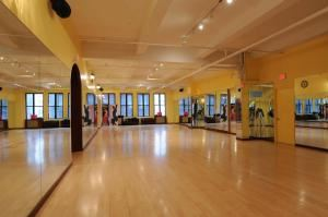 Grand Ballroom Rental, The Ball NY Dance Studios, New York — Grand Ballroom - 1700. 00 sq feet