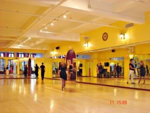 The Ball NY Dance Studios Rental, The Ball NY Dance Studios, New York