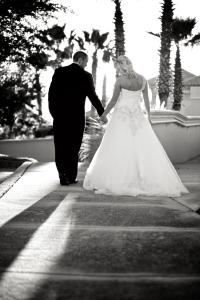 Poolside Wedding Ceremony Package, LPGA International, Daytona Beach