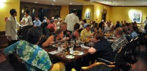Lunch Buffets (starting at $12 per person), The Wooster Inn, Wooster