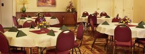 Themed Dinner Buffet (starting at $30 per person), Residence Inn Washington, DC/Capitol, Washington