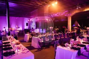 Baccino Events Inc. - DJ Services