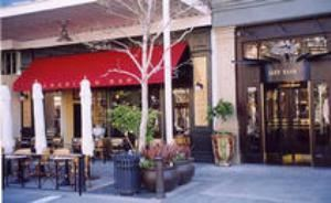 Left Bank Santana Row