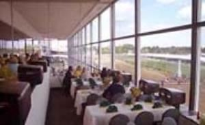 Sunrise Breakfast Buffets (starting at $14 per person), Pimlico Race Course, Baltimore — Jockey Club