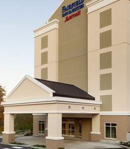 Fairfield Inn & Suites Puyallup