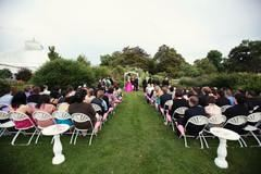 Ceremony Packages Starting at  $650, Buffalo And Erie County Botanical Gardens, Buffalo