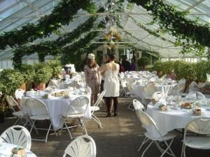 Baby & Bridal Showers From $400, Buffalo And Erie County Botanical Gardens, Buffalo