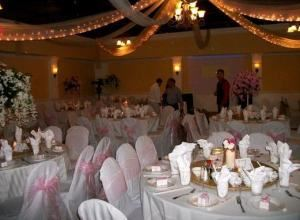 A'faires Banquets & Events LLC