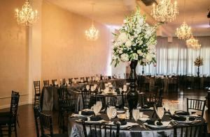 Venue Only Rental from $2300, Tre Bella, Mesa