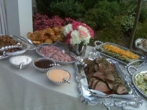 Catered Buffets Starting At $18.95, Daveed's NEXT Restaurant & Catering, Loveland