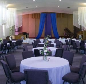 Highland Event Center