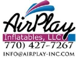 Airplay Inflatables