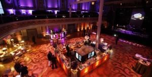 Regency Ballroom Rental, Regency Center, San Francisco