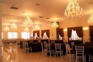 Grand Ball Room #2, DFW Meeting Room, Hurst