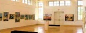 Art Gallery Rental $275 per hour, Blackrock Center For The Arts, Germantown