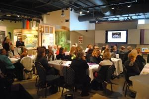 Meeting/Program Room: Average of $100 per full day, Nanaimo District Museum, Nanaimo