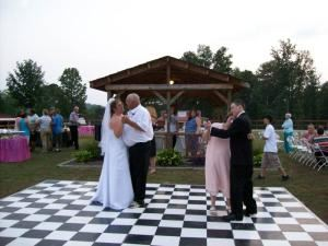 Weddings at South Branch Stables