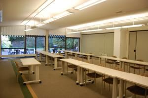 McCarty ABC Room, University of Washington Conference Services, Seattle — McCarty A