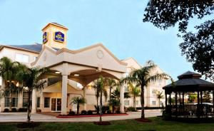 Best Western Atascocita Inn And Suites