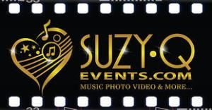 Suzy Q Events