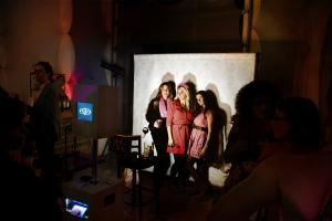 Acme Picture Company Photo Booth Rental