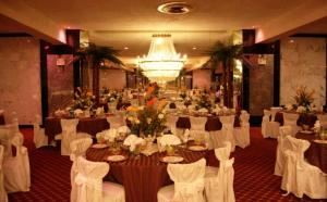 Ballroom, Paradise Catering Hall, Brooklyn