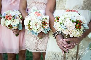 Inspiration Blooms Wedding and Event Florist