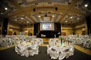 Grand Banquet Hall Rental, Adam W. Herbert University Center, Jacksonville