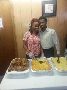 Holy Hands Catering Services
