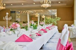Gold Wedding Package, Legendary Genetti Hotel & Suites, Williamsport