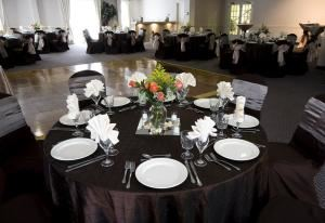 Cooper Hotel Conference Centre & Spa, Dallas — Social Events