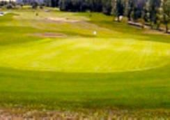Sandpiper Golf & Country Club, Edmonton