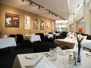 Museum Cafe, Oklahoma City Museum Of Art, Oklahoma City