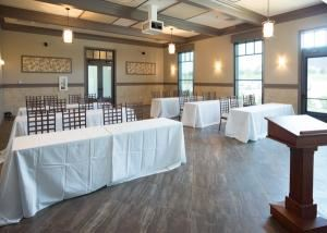 Conference Room/Ceremony Room, NOAH'S Event Venue - Fairview/Allen, McKinney