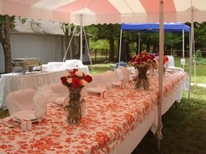 White Linen Catering & Rental Service