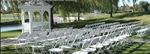 Gazebo, Wedgewood Wedding & Banquet Center San Ramon, San Ramon
