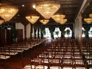 4-Hour Event Rental From $2500, The 1840s Ballroom, Baltimore