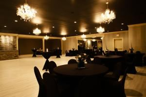 The Waterfalls Wedding And Banquet Facility