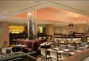 Main Dining Room, N9NE Steak House - Las Vegas, Las Vegas