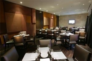 Private Dining Room, N9NE Steak House - Las Vegas, Las Vegas