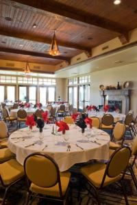 Oak Room, The Country Club At Soboba Springs, San Jacinto