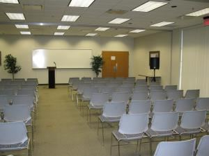 Conference Room 3, Summersville Arena & Conference Center, Summersville