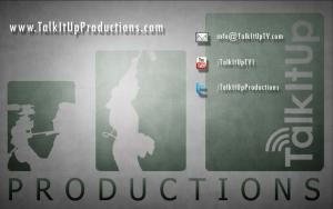 Talk It Up Productions