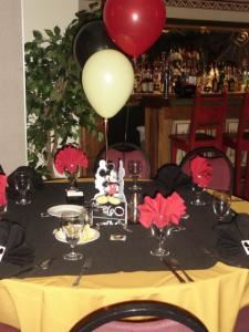 Grand Graduation Party, BEST WESTERN PLUS Rio Grande Inn, Albuquerque
