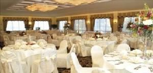 Grand Ballroom, Sweetwater Country Club, Sugar Land