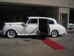 top of the line wedding package , continental limousine, New York