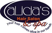 Alicia's Hair Salon and Spa