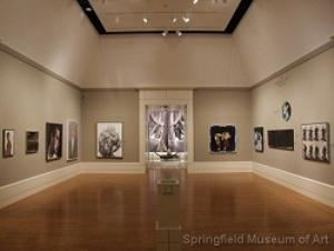 Springfield Museum Of Art